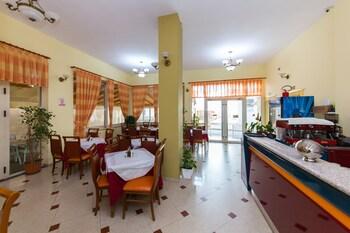 Hotel Vila Misiri