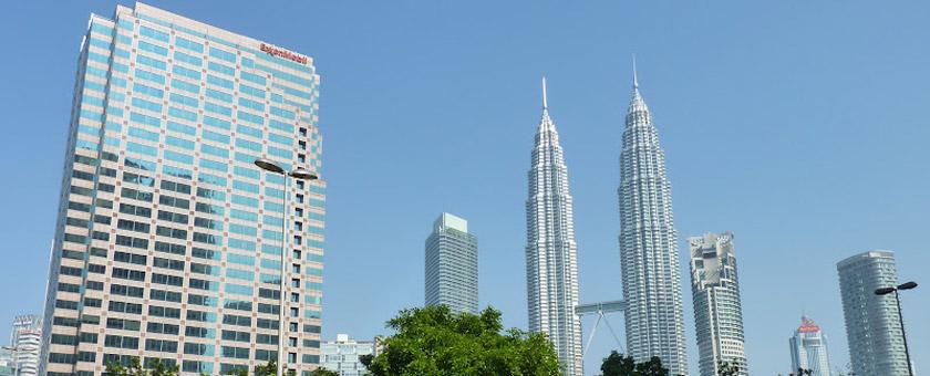 Circuit Kuala Lumpur, Krabi & Bangkok - octombrie 2020