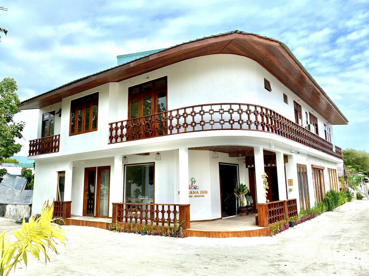 Mariana Inn Maldives