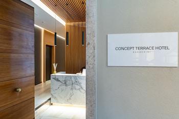 Concept Terrace Hotel