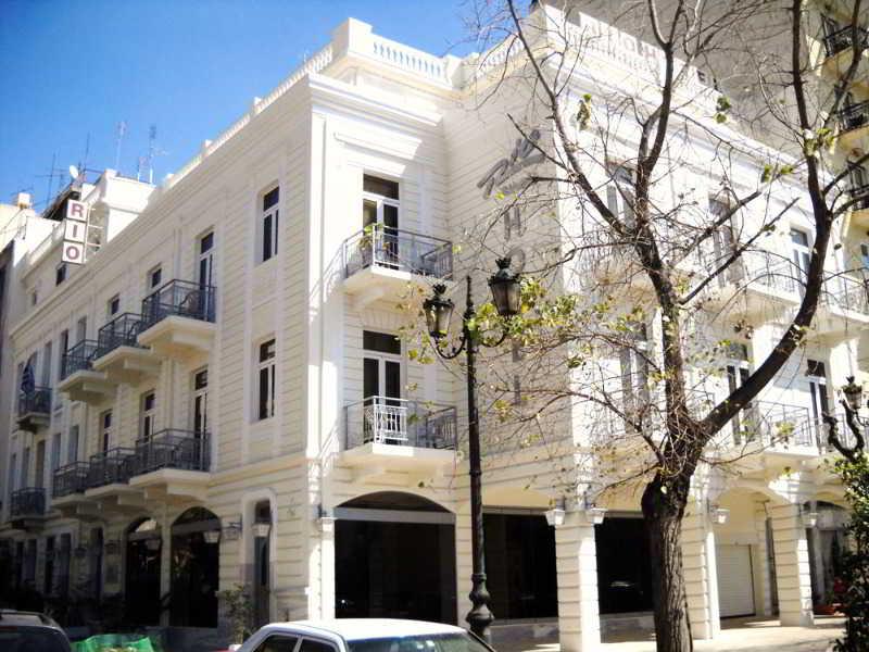 Rio Athens