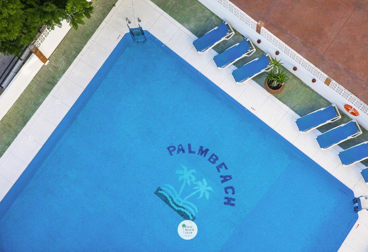 Palm Beach Carihuela Apartments