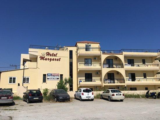 Margaret Hotel