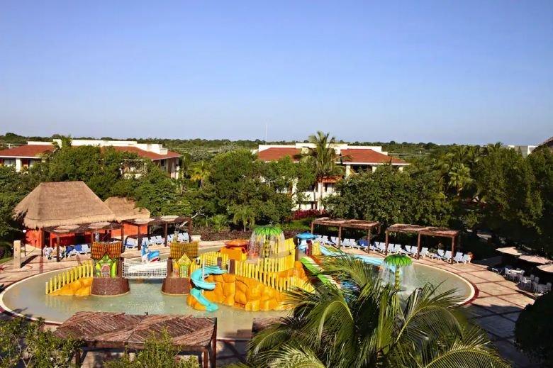 Bahia Principe Grand Coba