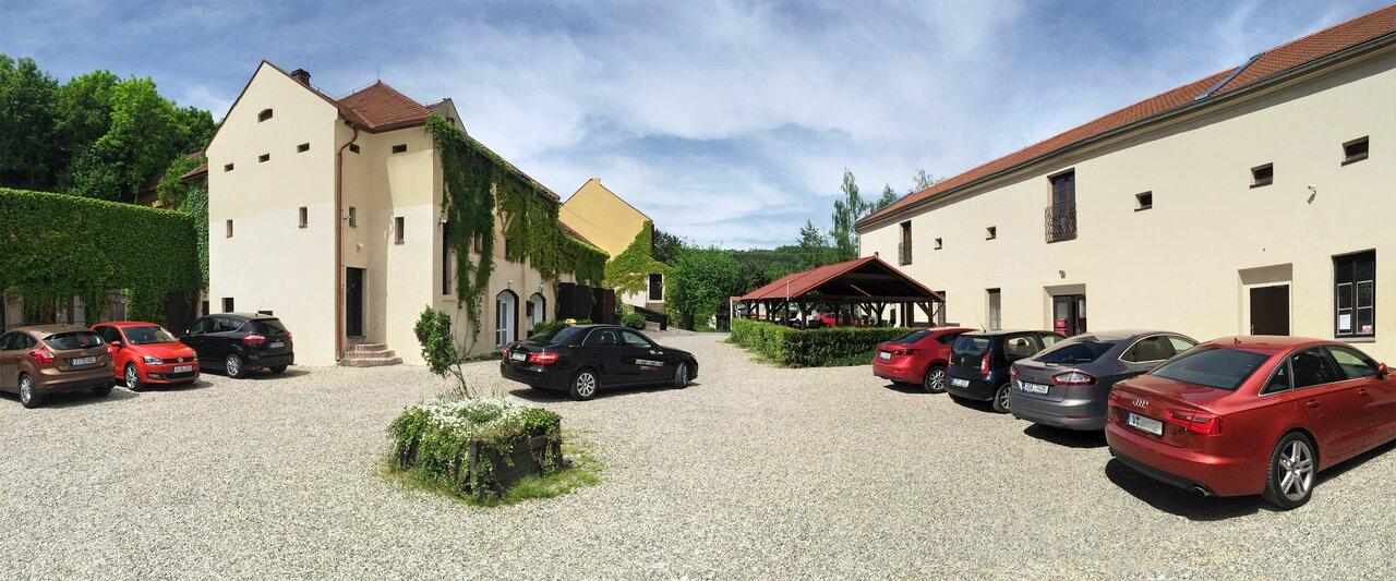 Usedlost Kotlarka Kotlark