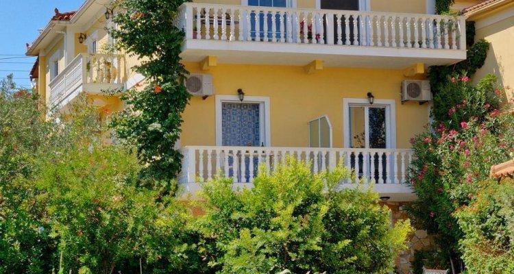 Villa Dionysios
