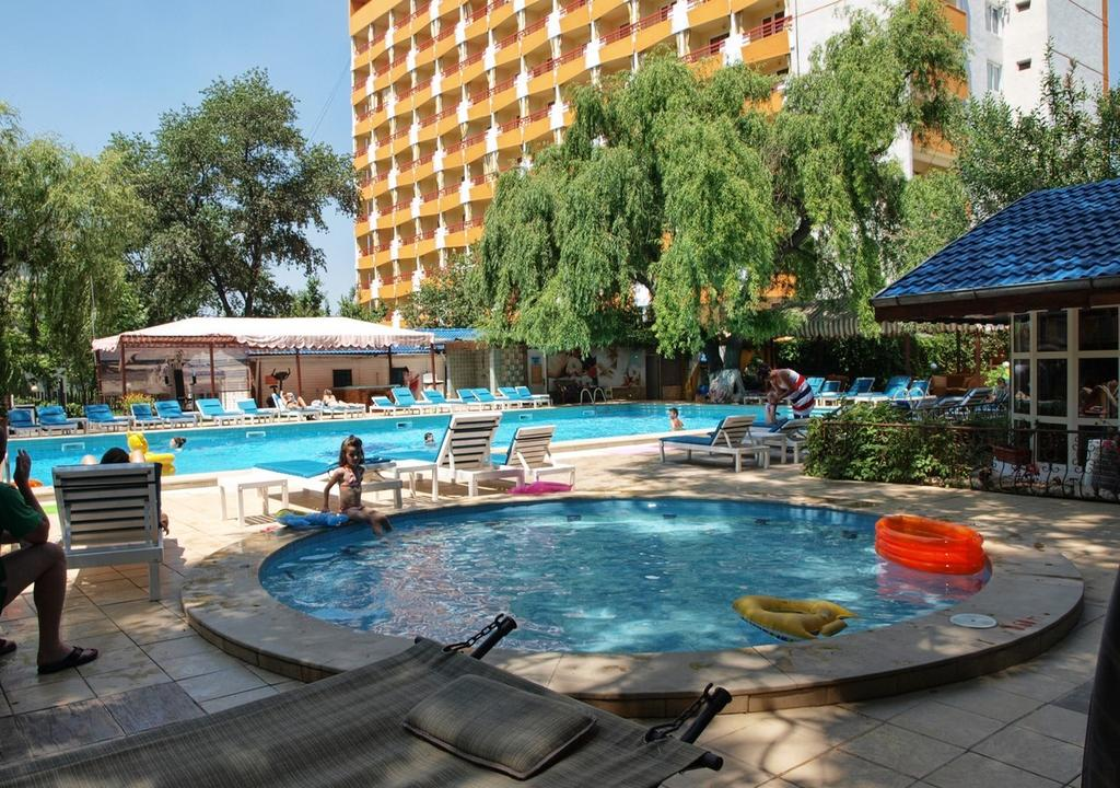 Hotel Majestic Mamaia