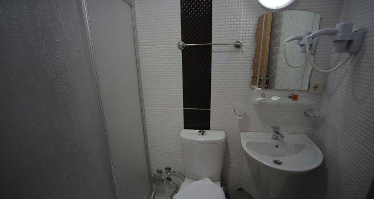 Istanbul Dedem Hotel 1