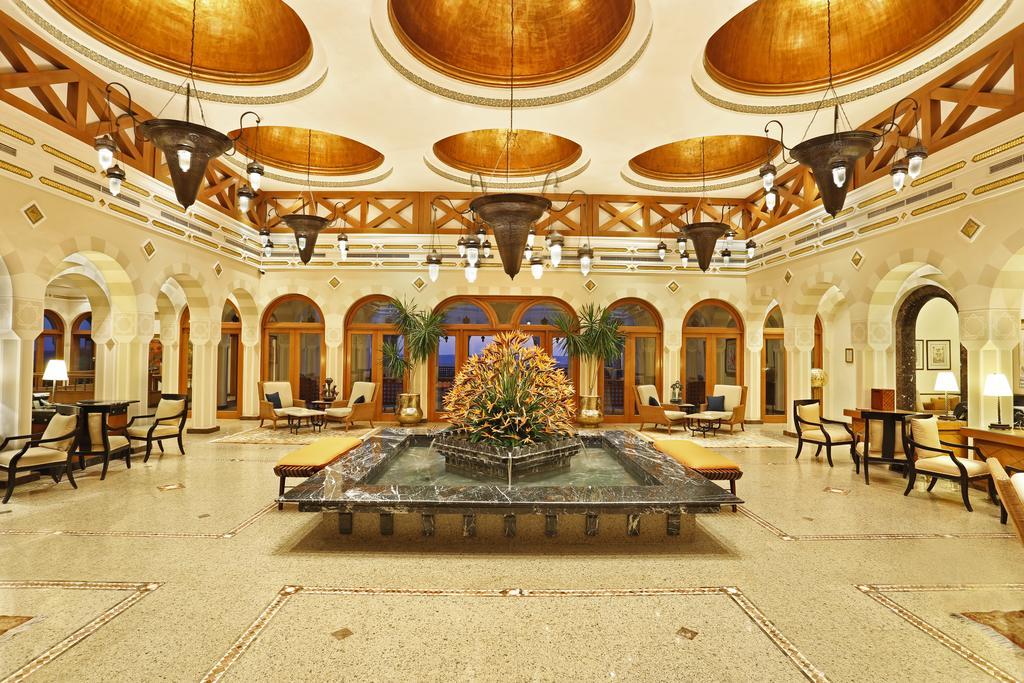 The Oberoi Beach Resort Sahl Hasheesh