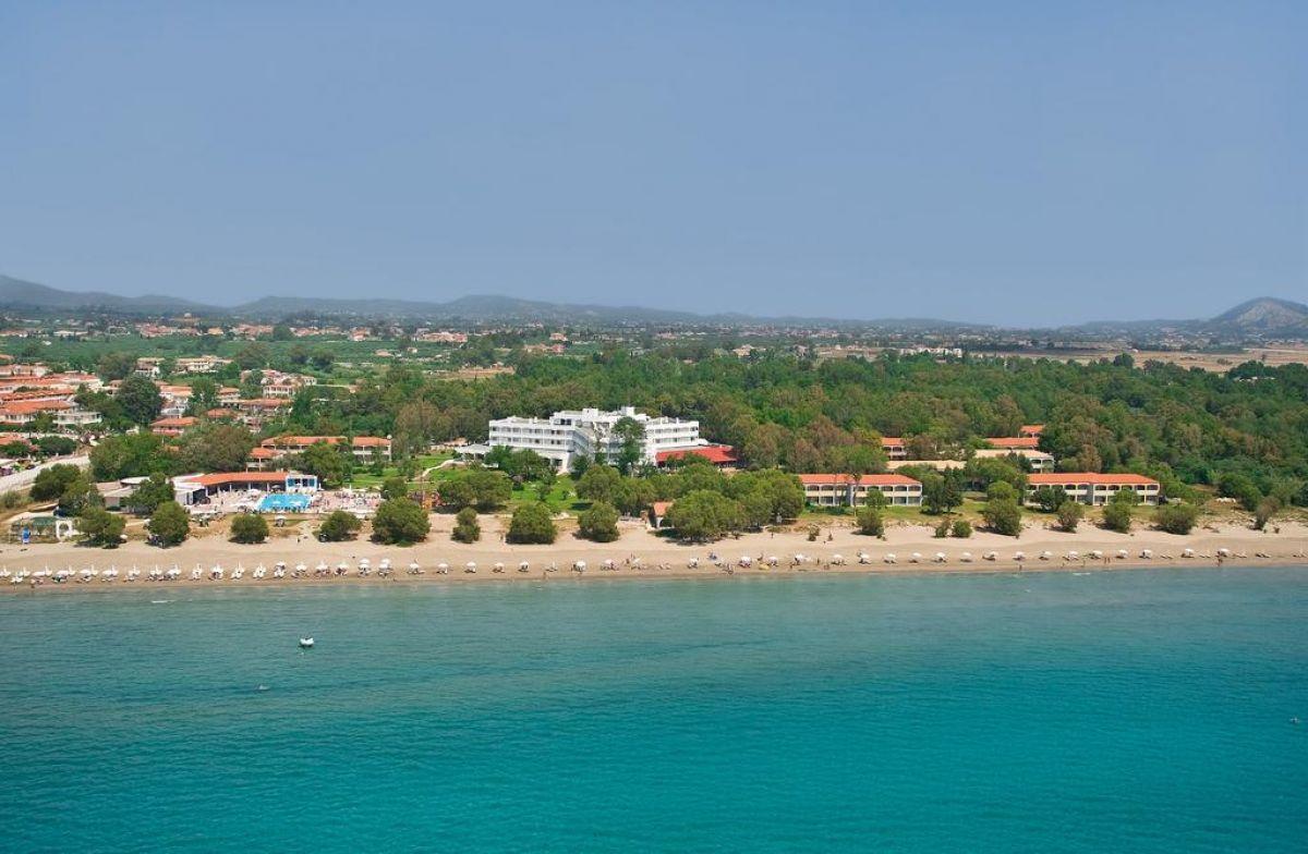 Louis Zante Beach