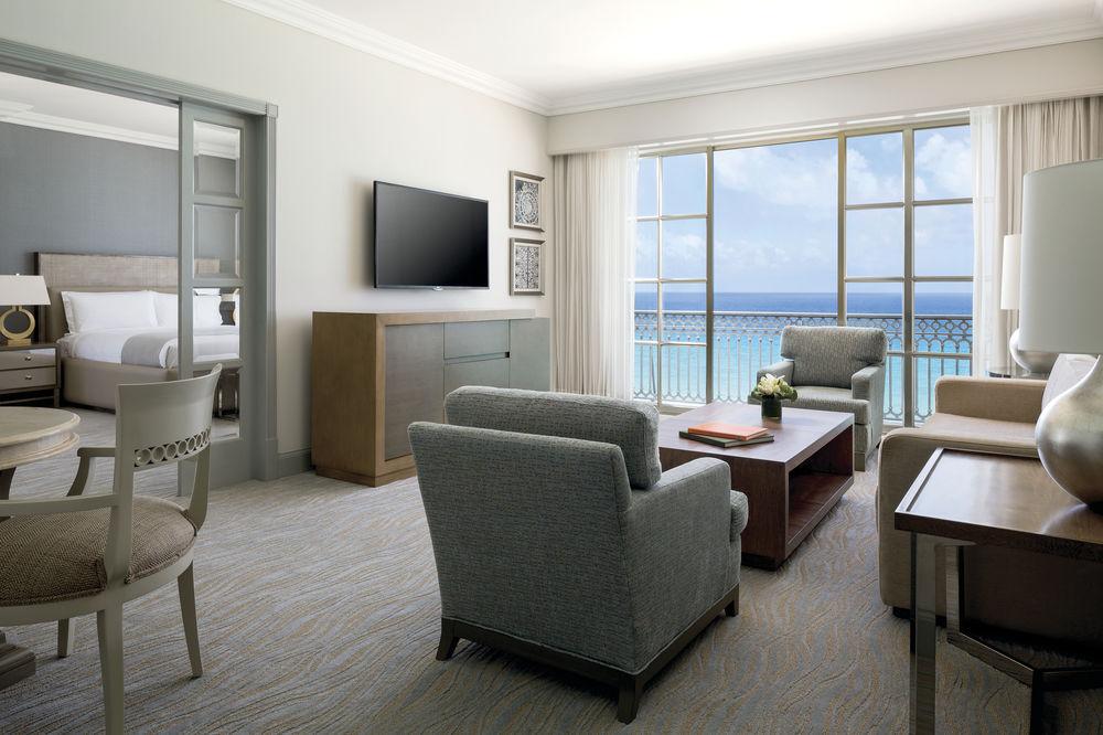 Ritz Carlton Cancun