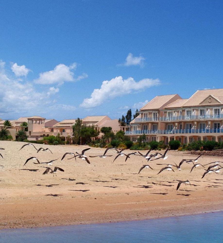 Movenpick El Gouna Resort