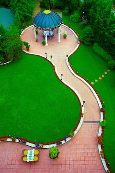 Greenpark Merter