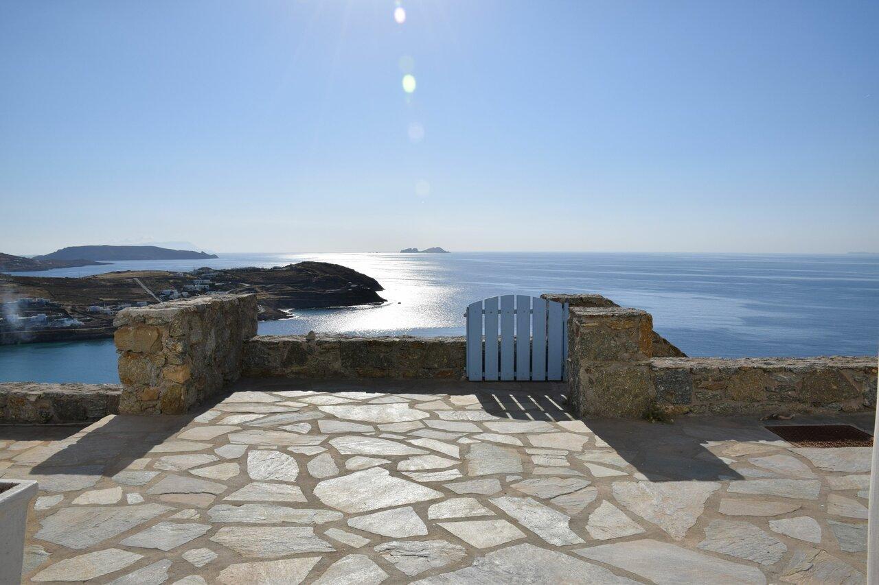 Andromeda Mykonos Villas And Suites