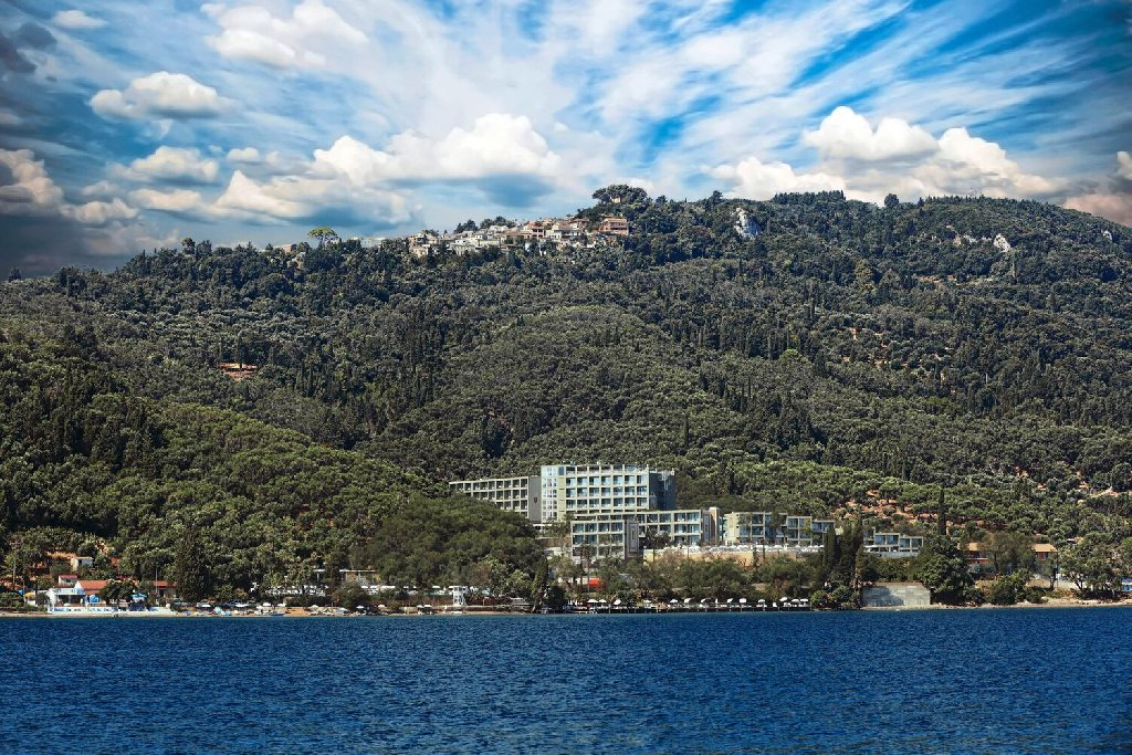 Kairaba Mythos Hotel and Spa - Adults Only 16+
