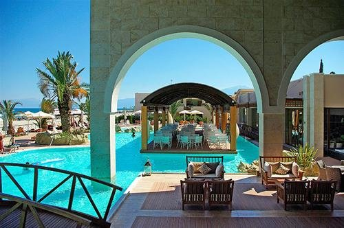 Mediterranean Village (Paralia Katerinis)