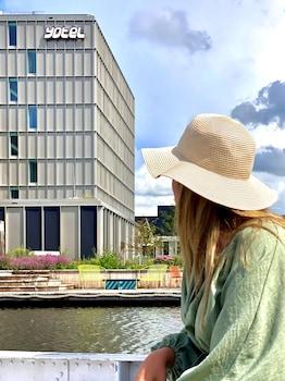 Yotel Amsterdam
