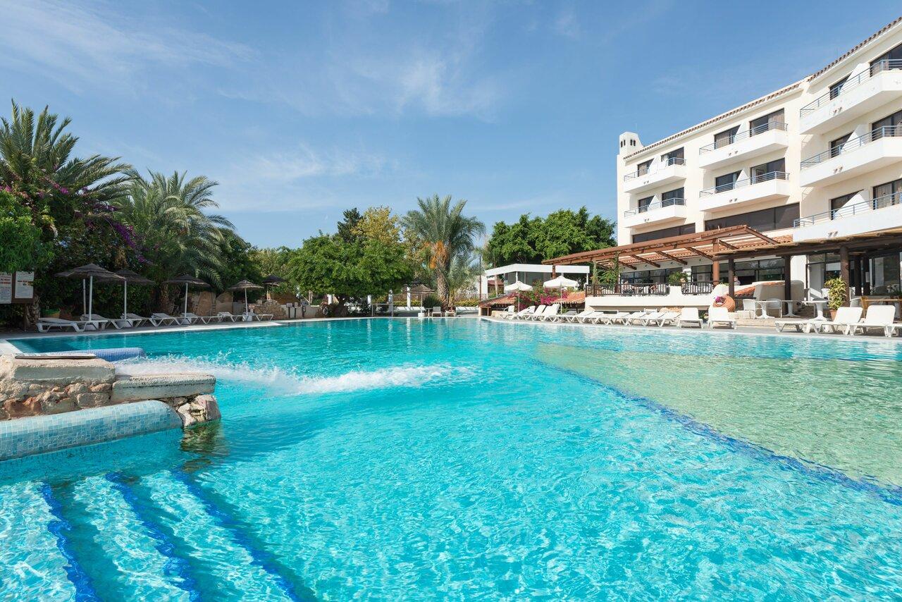 Paphos Gardens Holiday Resort