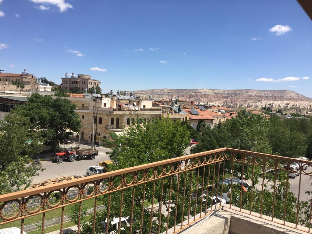Cappadocian House (adults Only)