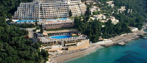 Sunshine Corfu Spa (Nissaki)