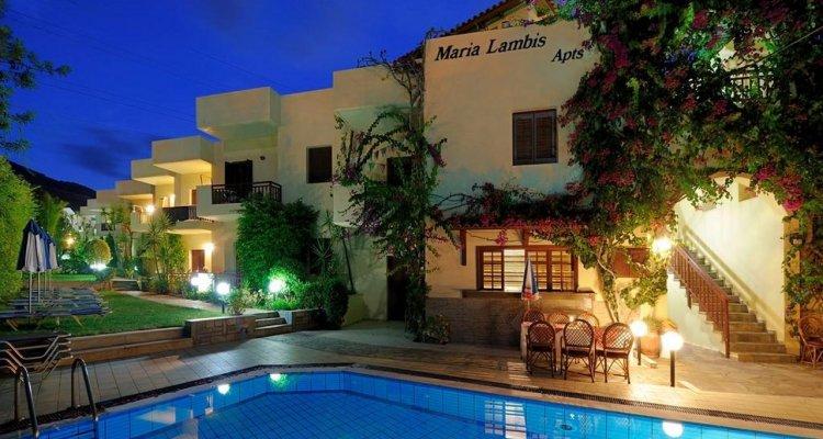 Maria Lambis Apartments