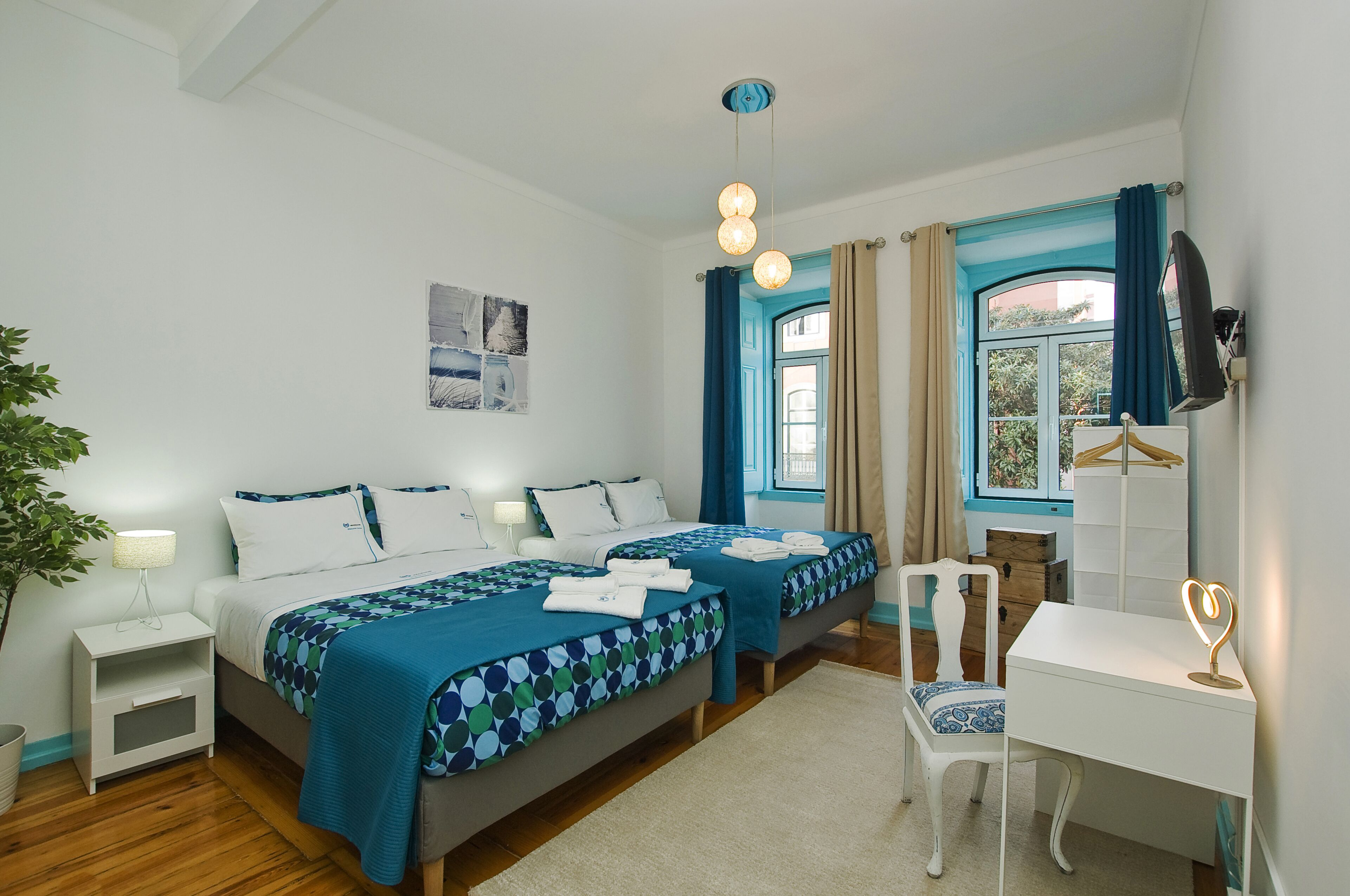 Cando Olissippo Guest House