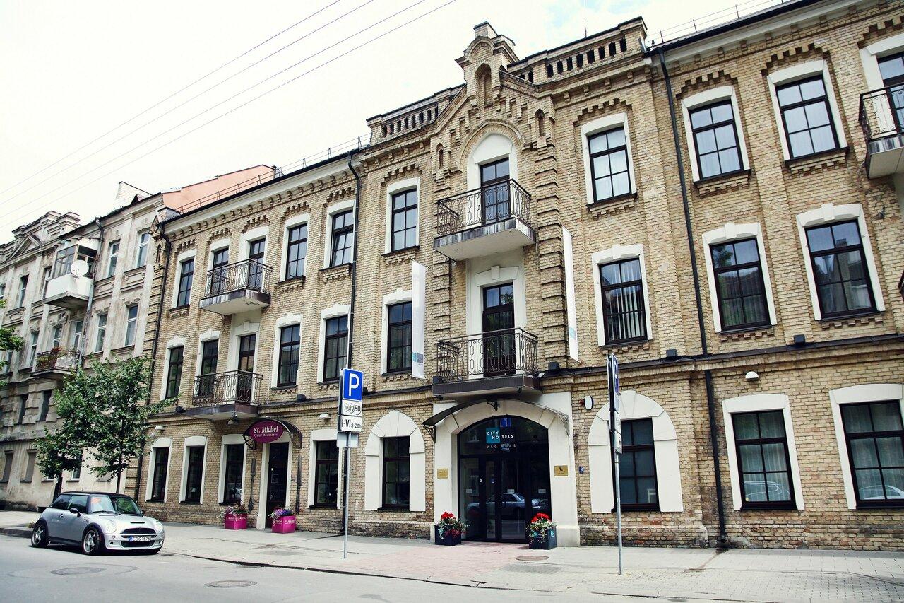 Algirdas City