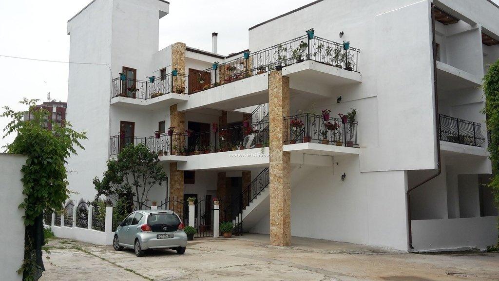 Vila Mioara