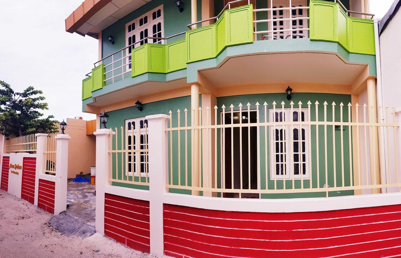Finimas Residence