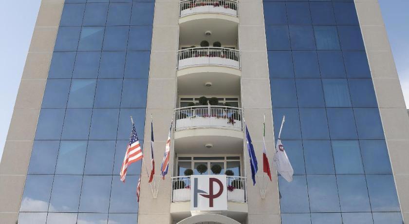 Papillo Hotels & Resorts Roma
