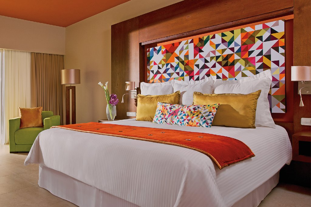 BREATHLESS PUNTA CANA RESORT (adults only)