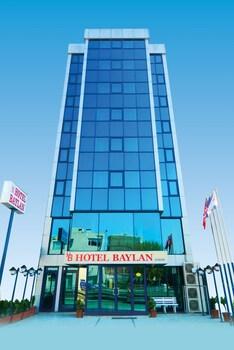 Hotel Baylan Yenisehir