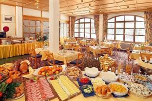 Hotel Alphotel