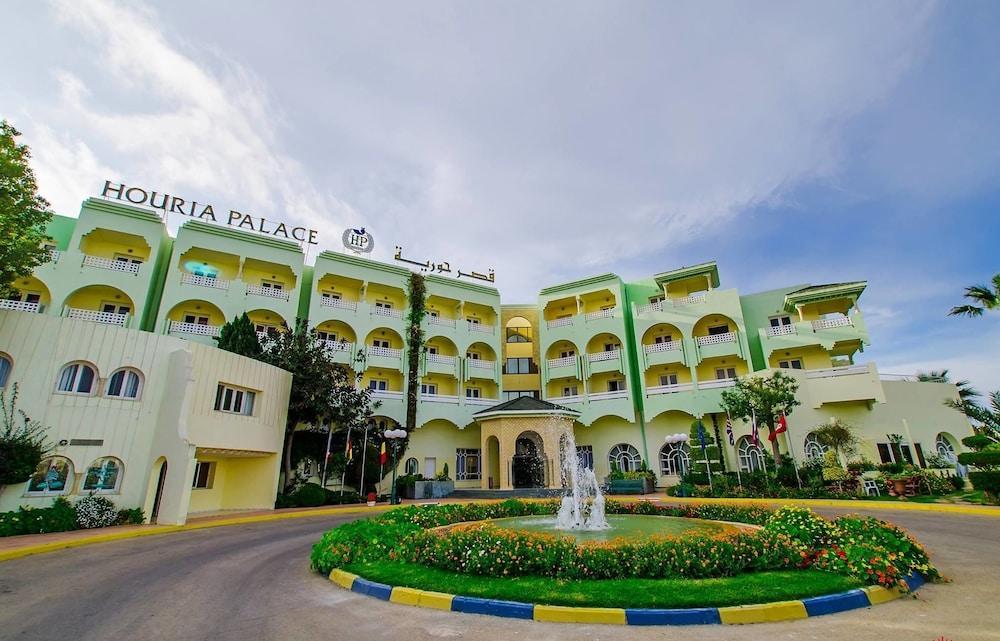 Houria Palace