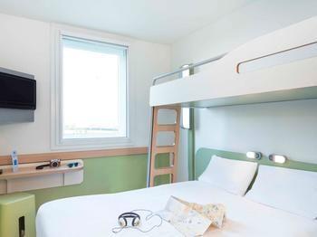 Suitehotel Cdg Paris Nord 2