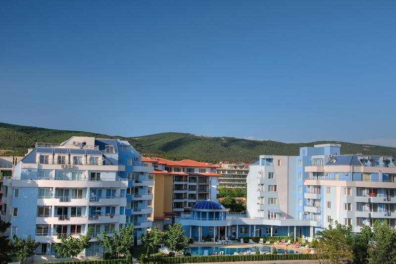 PMG Laguna Apartments