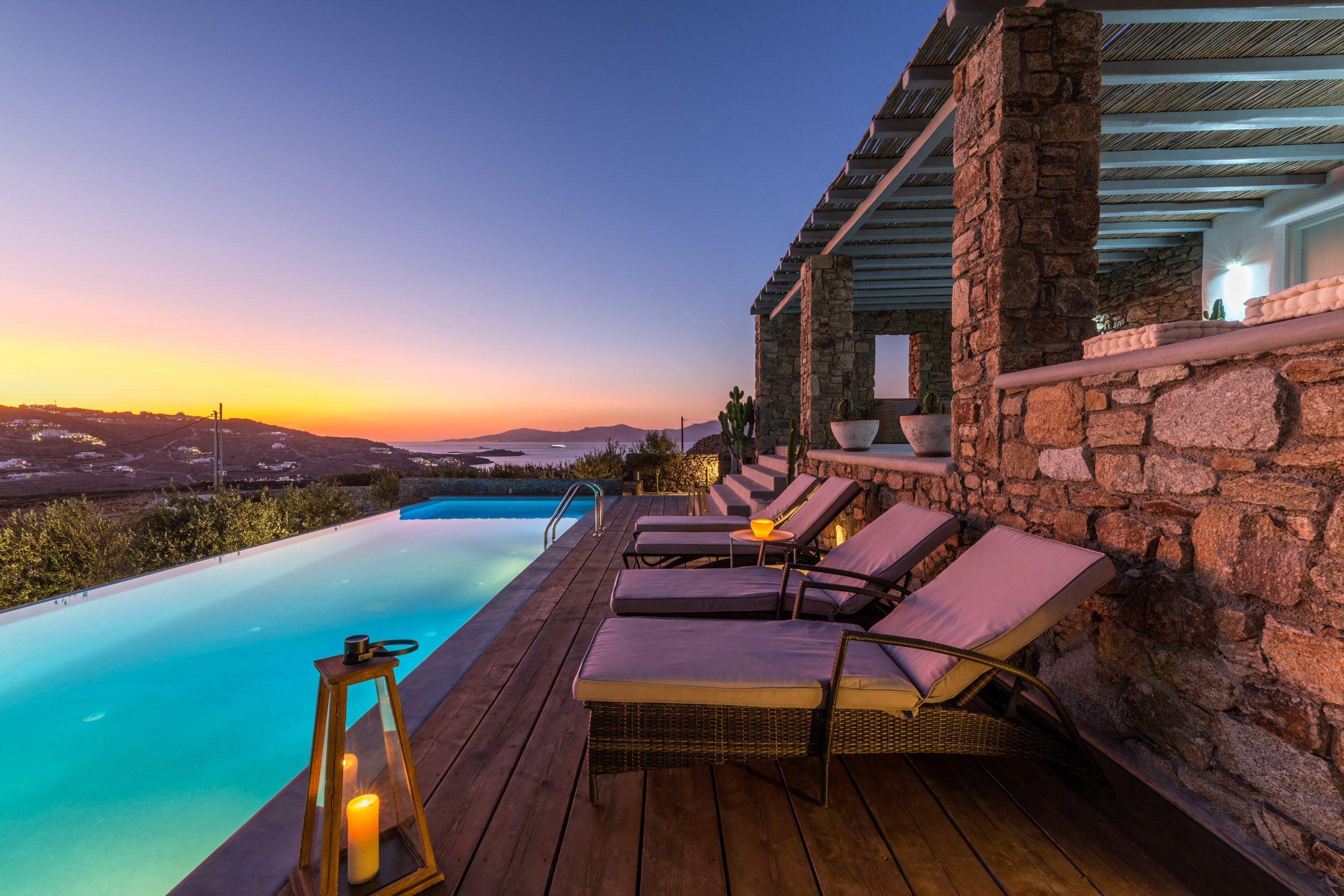 Dreamlike Villas Mykonos
