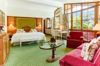 Salzburgerhof Wellness-,  Golf- Und Genießerhotel