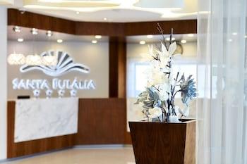 Conforhoteis Santa Eulalia Hotel & Spa