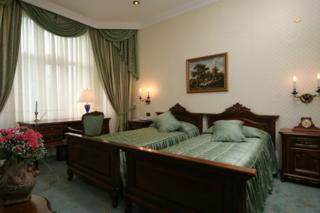 Grand Hotel London (Room Only)