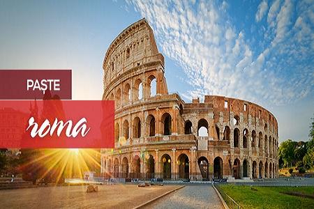 ROMA - PASTE 2020
