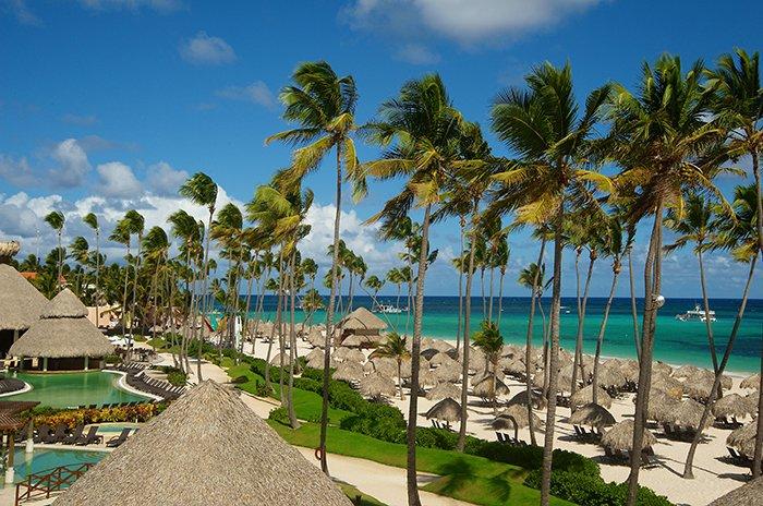 Hotel Now Larimar Punta Cana