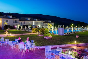 Keri Village & SPA by Zante Plaza