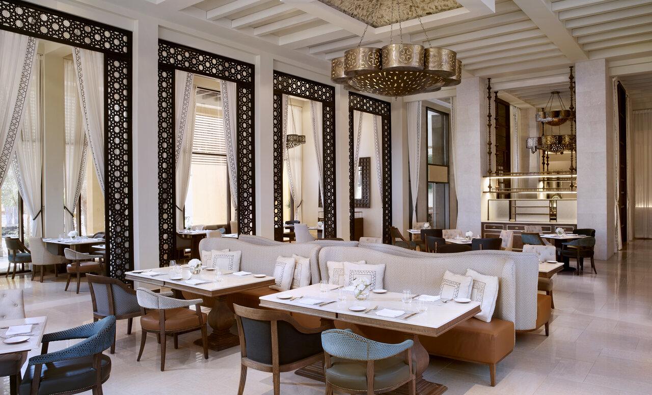 Al Wadi Desert Ras Al Khaimah By Ritz Carlton