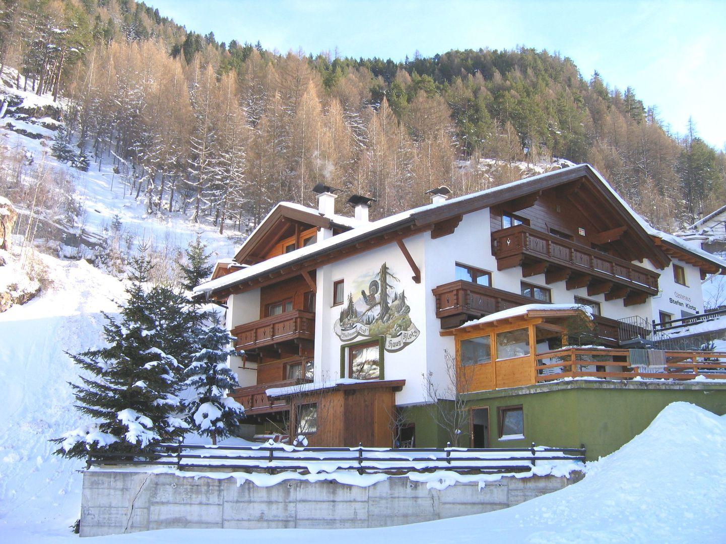 Casa Stefan Klotz II