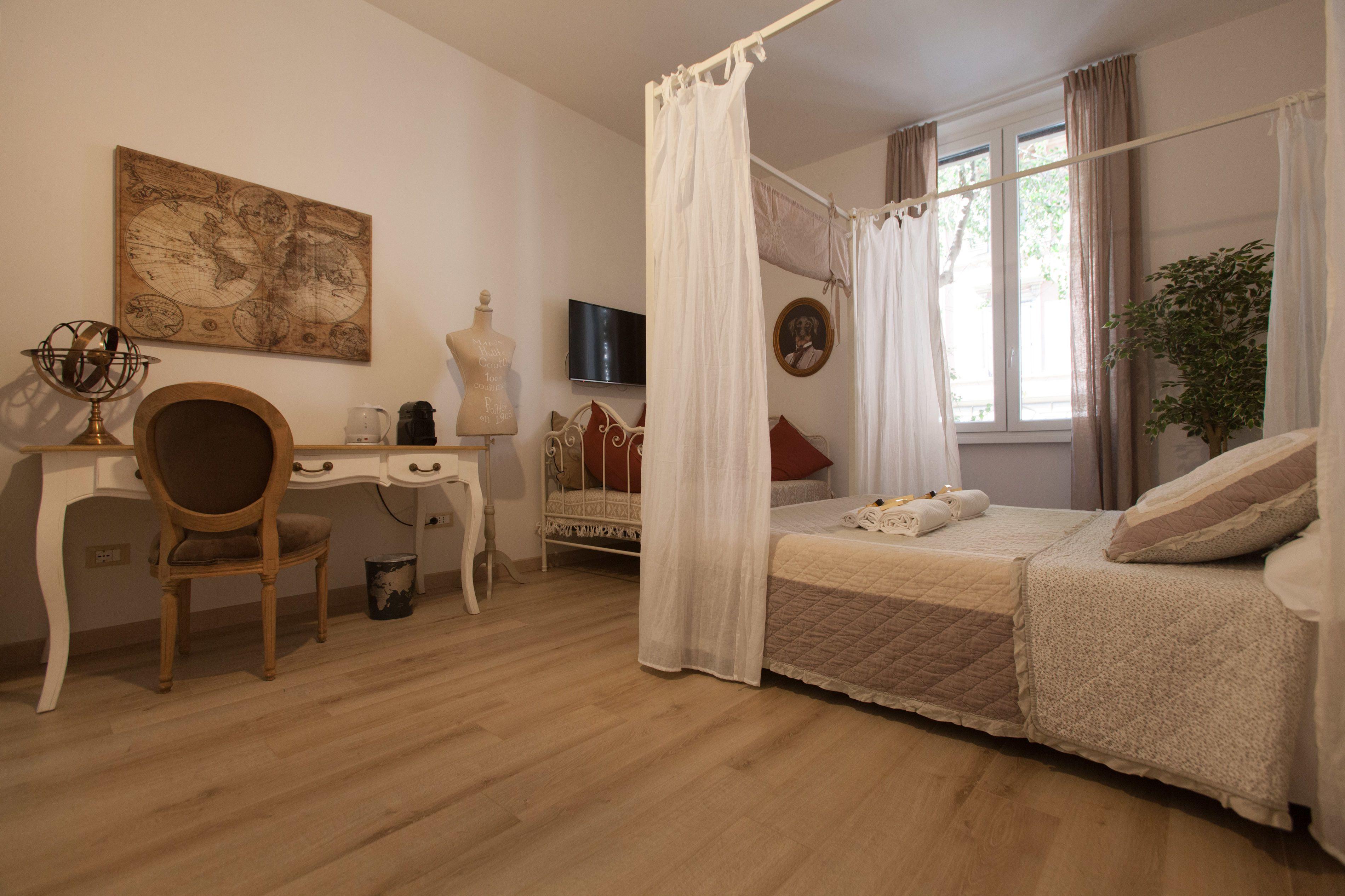 Popolo And Flaminio Rooms