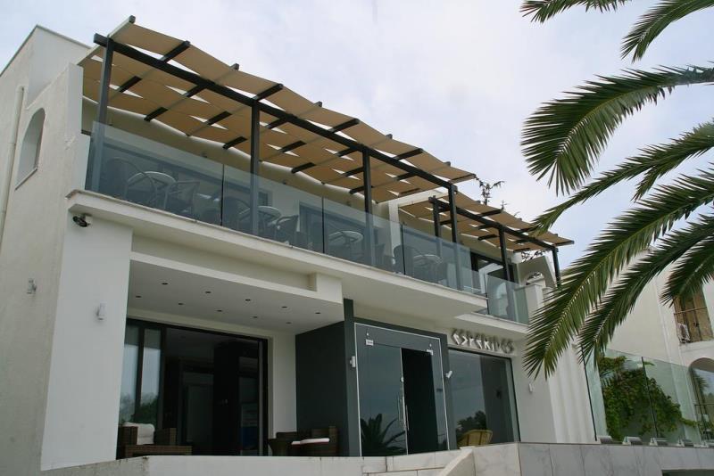 Esperides Sofras Resort