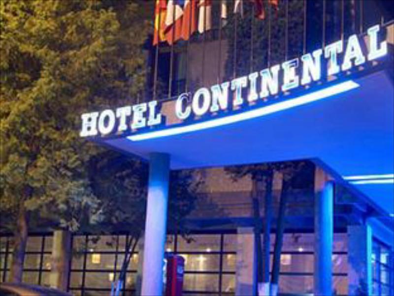 Hotel Continental Suceava