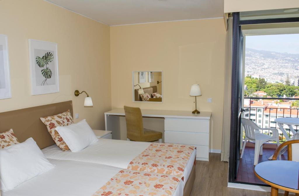 Dorisol Mimosa Studio Hotel