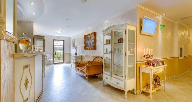 Poseidon VIP Residence Club Apart-Hotel